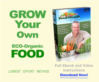 Ecological gardening Food4Wealth