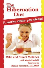 hybernation diet book cover