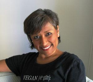 picture of Nimisha Raja