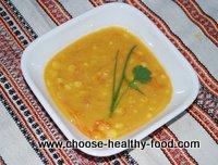 pumpkin soup picture