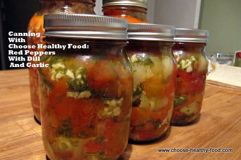 russian-canning-peppers-garlic