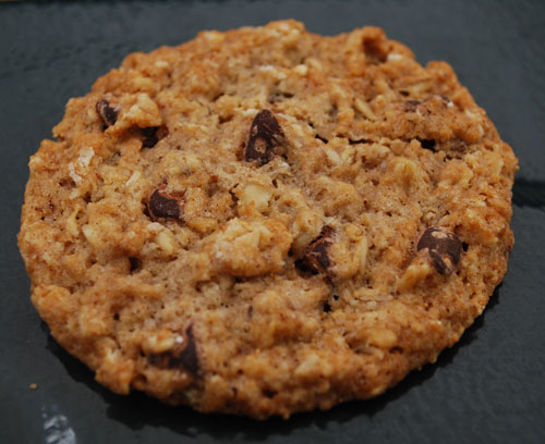 unhealthy foods - unhealthy oatmeal-cookies