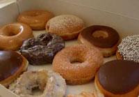unhealthy travel snacks