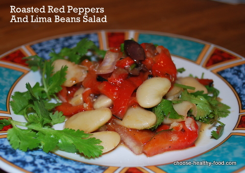 lima-bean-salad